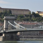 De chain bridge