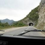 De weg onderweg