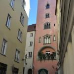 Huisje Regensburg