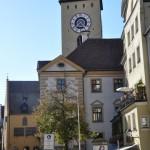Centrum Regensburg