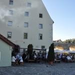 Wurst stube in Regensburg