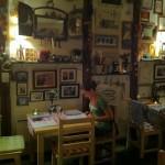 Restaurantje Novi Sad