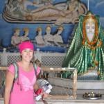 Sikh Tempel in Jaipur