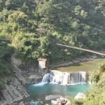 Onderweg van Lumbini naar Pokhara
