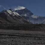 "Mount Everest (Tibetan: Qomolangma ""Holy Mother"") 2"
