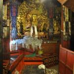 Boedistische Tempel