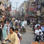 Varanasi is ergggggg druk