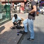 Schoenmaker Kathmandu
