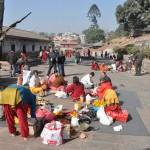 Kathmandu Pashupatinath