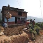 Huisje in Bakthapur