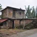 Onderweg in Yunnan