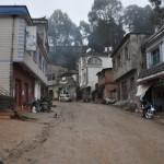 Onderweg in Yunnan, Hani dorpje