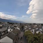 Uitzicht old town