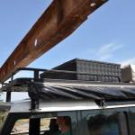 Hoogte beperkingen bij bruggen