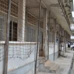S-21 gevangenis