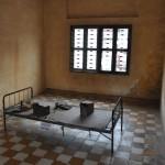 Cel voor belangrijke gevangenen