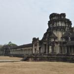 Ingang Ankor Wat