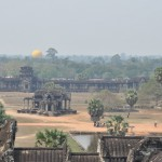 Overzicht Ankor Wat