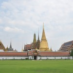 Royal Palace Bangkok