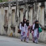 Ja, Maleisie is islamitisch
