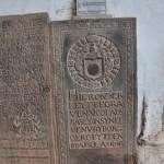 Nederlandse grafsteen