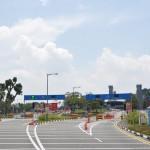 Singapore grens
