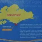 Meest zuidelijke punt van Azie