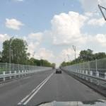 Grensovergang Terespol (Polen) - Brest (Belarus)