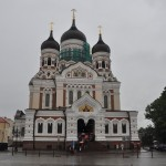 Orthodoxe kerk in Tallinn