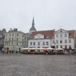 Terassen in Tallinn