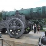 Kanon in het kremlin