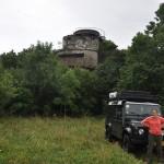 Oude uitzichttoren Paldiski
