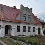 Centrum Brest, Belarus