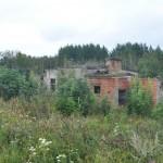 Oude huisjes Paldiski