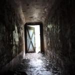 Vanuit de bunker