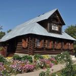 In het klooster van Suzdal