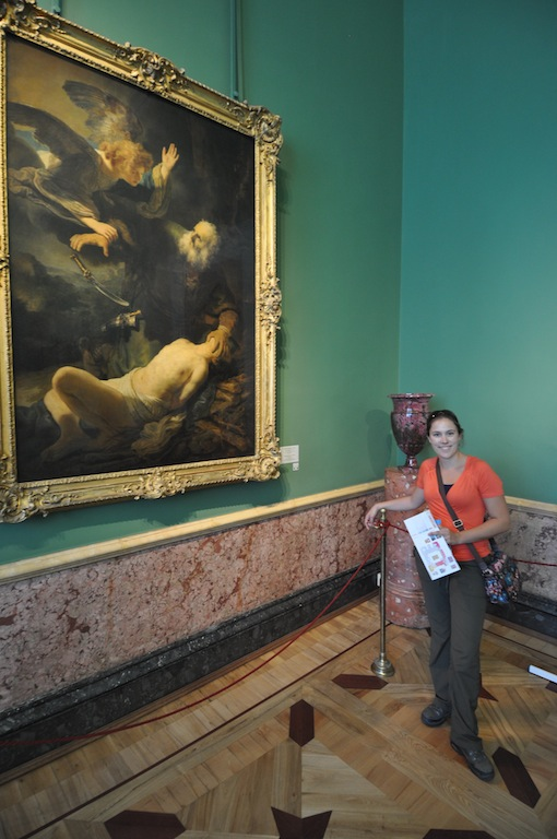 Bekende schilders (de Nederlandse afdeling dan) bekijken
