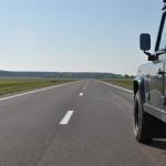 Rust en ruimte, platteland Belarus