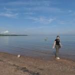 Aan de Golf van Finland!