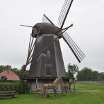 Nederlandse molen!