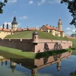 Nyasvizh castle