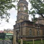 Orthodoxe kerk in Parnu