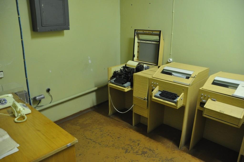 De moderne fax :-)